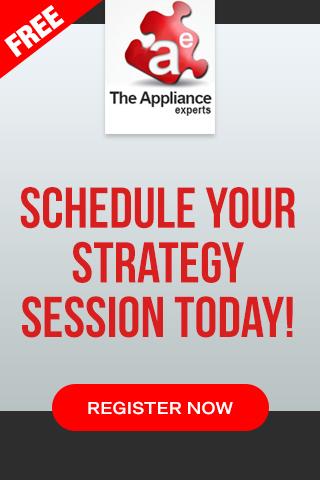appliance repair marketing company