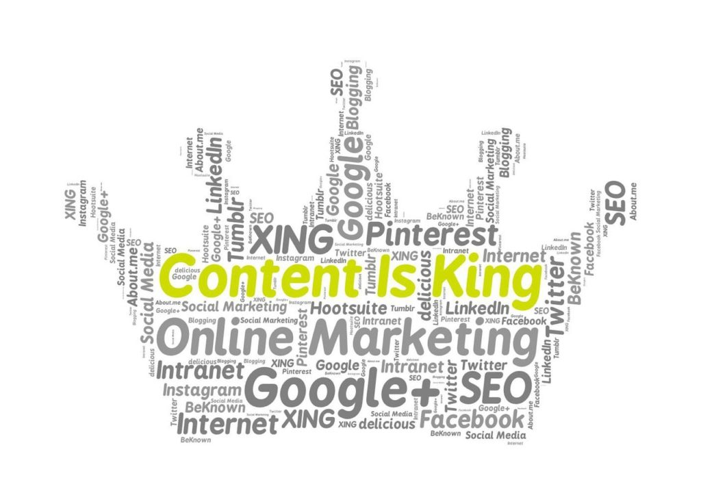 content marketing for appliance service businesses