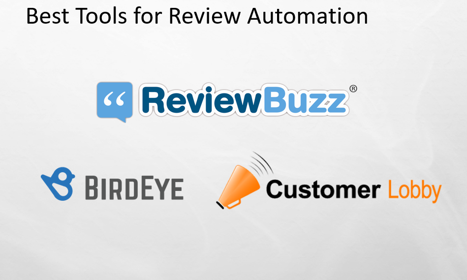 review automation companies
