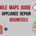 Google Maps For Appliance Repair
