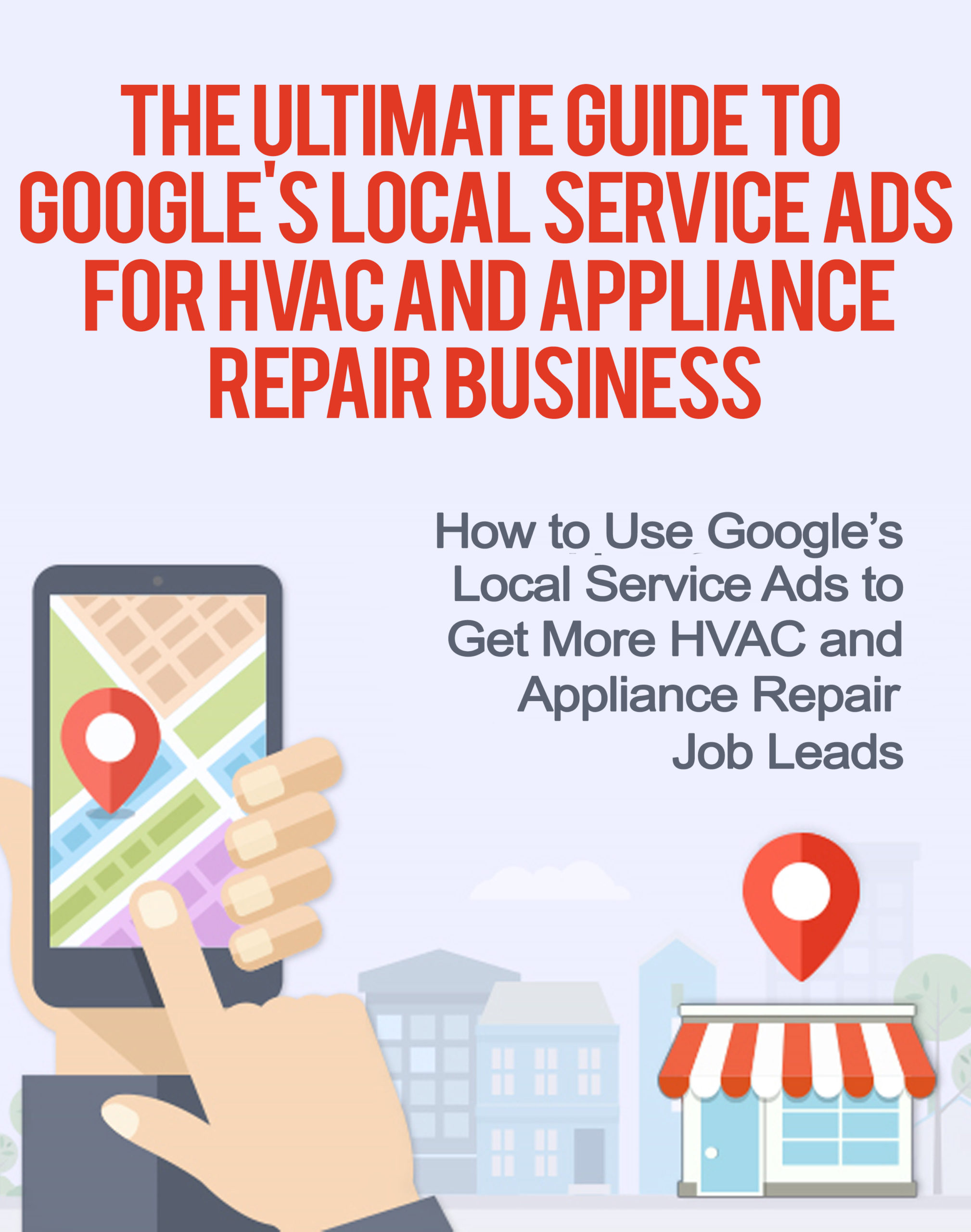 hvac leads & appliance repair lead generation