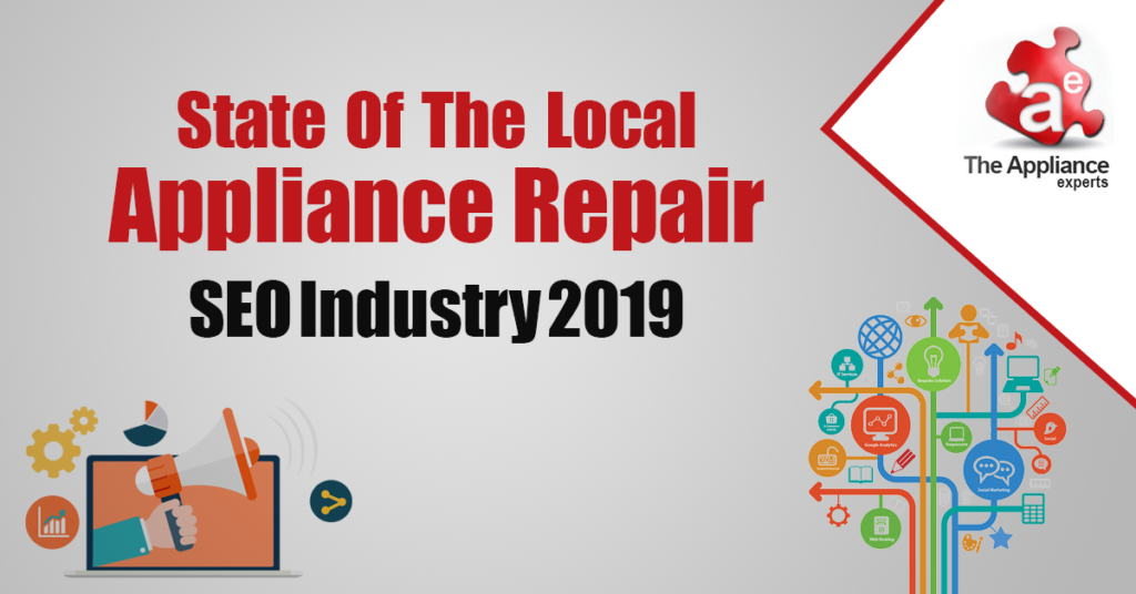 State Of The Local Appliance Repair SEO