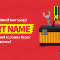 online marketing for ac repair & appliance companies